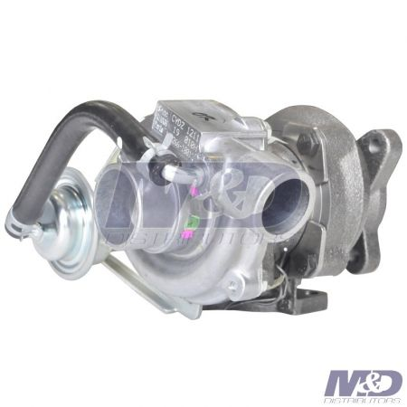 IHI Turbo TURBO NEW RHB31
