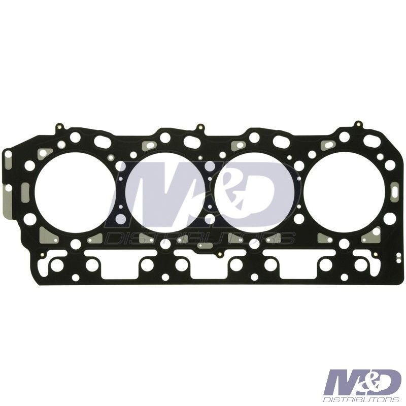 2012 Gmc Savana 2500 Cargo Head Gasket: 6.6L Duramax 1.05mm Left Bank Head Gasket