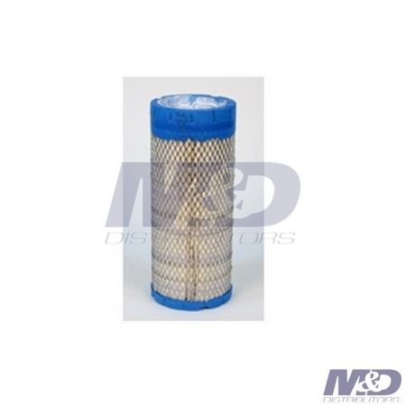 Fleetguard OptiAir 600 Series Primary Outer Air Filter