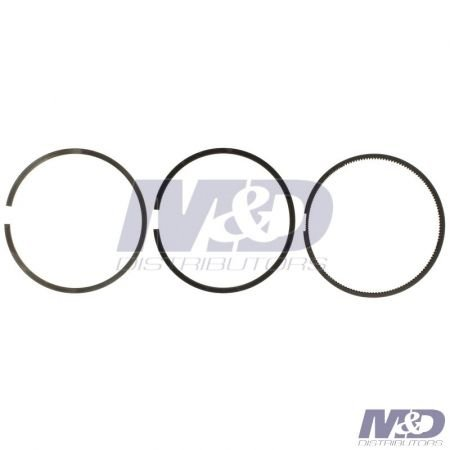 Mahle Original Single Cylinder, Standard Piston Ring Set
