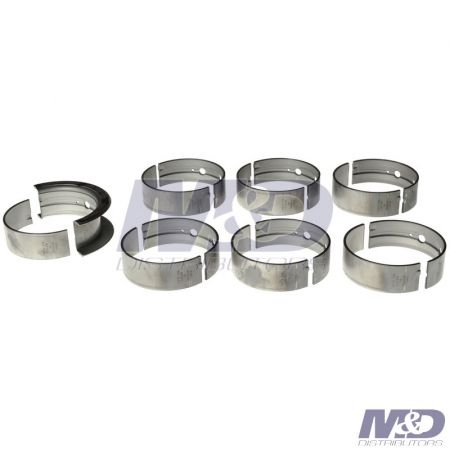 Mahle Original Standard Main Bearing Set