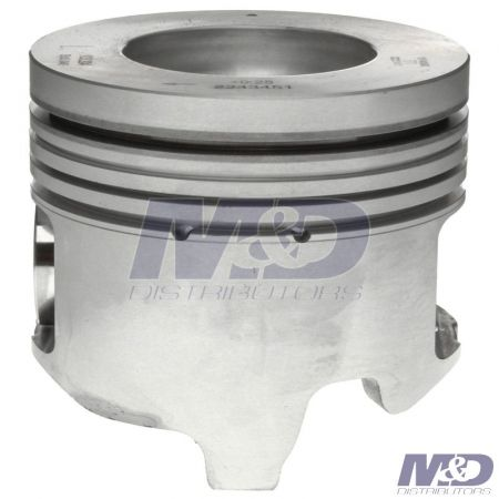 Mahle Original Standard Left Bank Piston
