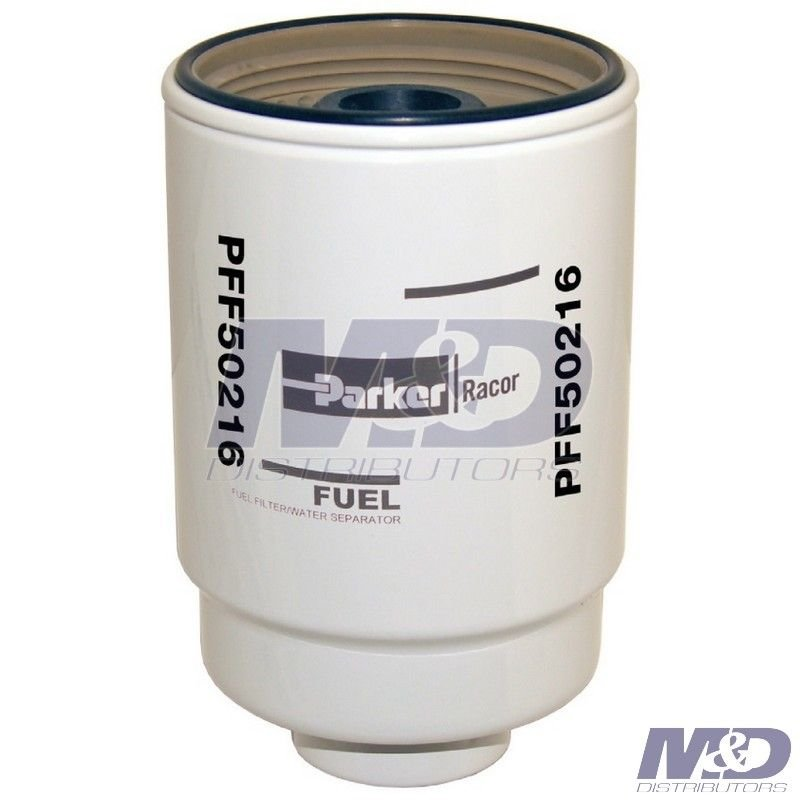 Parker Racor 4 Micron Replacement Fuel Filter