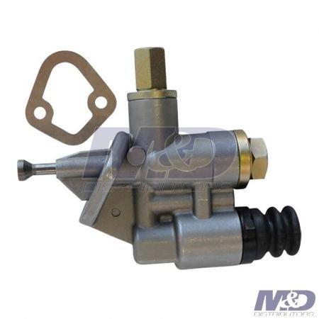 NWP FUEL SUPPLY PUMP 8.3L C SERIES PISTON TYPE