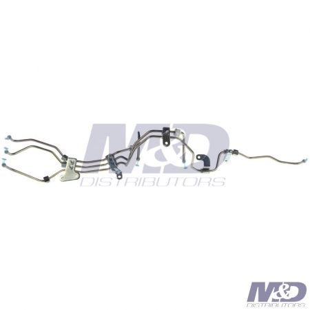 Mahle Original High Pressure Fuel Rail Supply Line