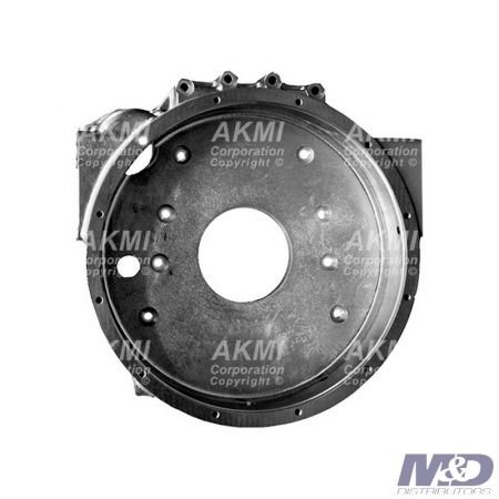 AKMI Corporation FLYWHEEL HOUSING 60 SERIES DETROIT DIESEL 11.1L & 12.7L