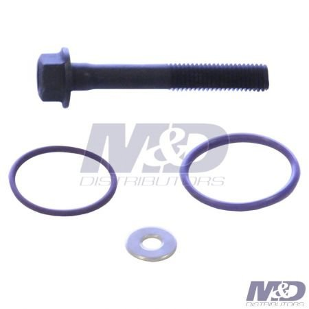 AFA Industries E3 Injector External O-Ring Kit