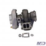 Borg Warner Turbo Systems New Turbocharger