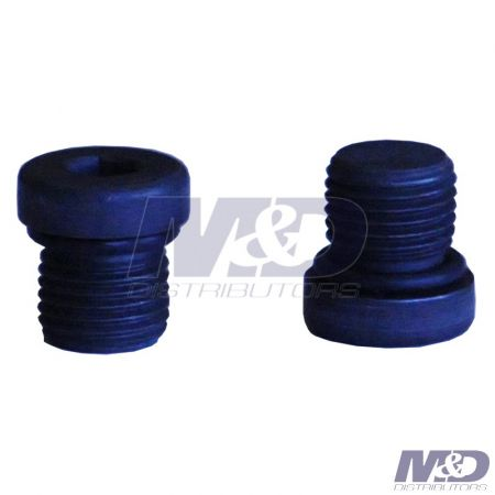 Cummins THREADED PLUG M10 x 1.00 x 9.5 CUMMINS 1998.5-2006 5.9L
