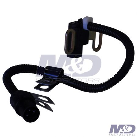 Cummins Crankshaft Speed Sensor