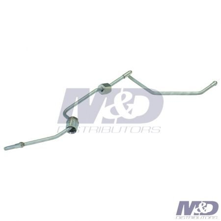 Cummins High-Pressure Fuel Line, Cylinder #6