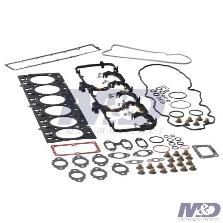 Cummins Upper Engine Gasket Set