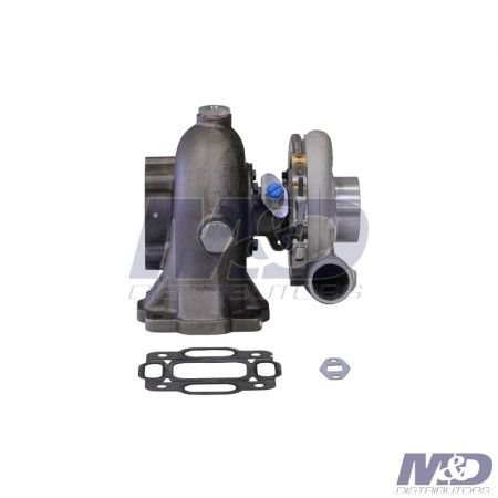 Holset New Water-Cooled Turbocharger Kit