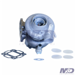 Holset New Turbocharger