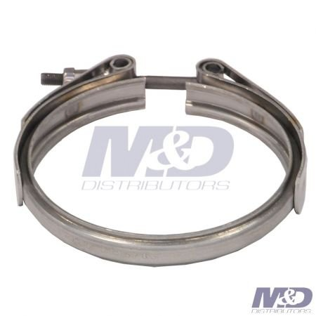 Holset Turbocharger Turbine Housing V-Band Clamp