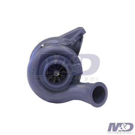 M&D Distributors Remanufactured High Mount, Low-Pressure Turbocharger