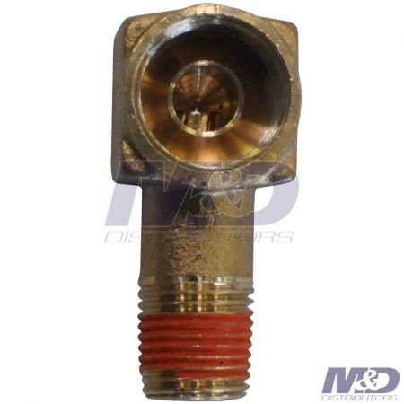 AFA Industries FITTING FUEL SYSTEM ELBOW PT FUEL SYSTEM
