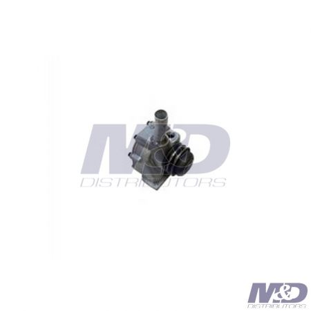 NWP Aluminum Bodied Water Pump