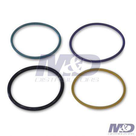 AFA Industries O-RING KIT ISX INJECTOR EXTERNAL