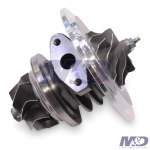 Garrett New Turbocharger Center Housing Rotating Assembly (CHRA)