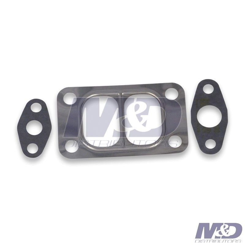 Garrett Turbocharger Mounting Gasket Set