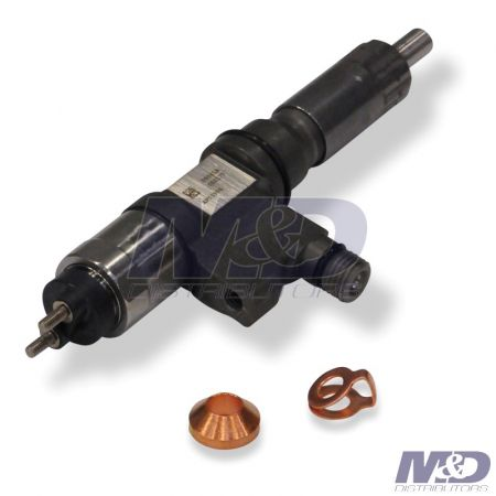 Alliant Power Remanufactured HPCR Injector