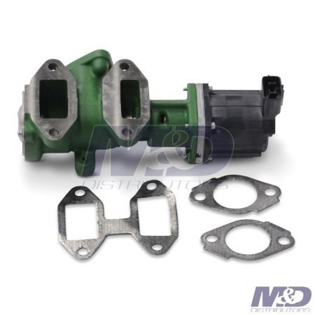 Cummins Exhaust Gas Recirculation (EGR) Valve Kit