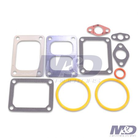 FP Diesel Turbocharger Mounting Gasket Kit