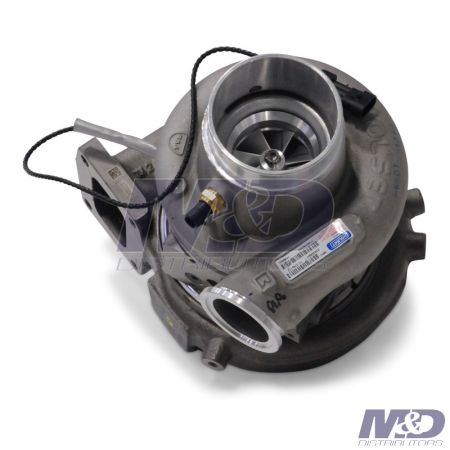Holset Turbocharger Kit without an Actuator