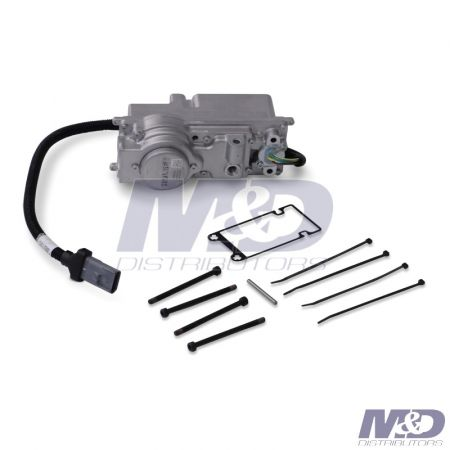 Holset New Turbocharger Electronic Actuator Kit