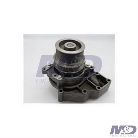 NWP Cummins Late ISX Water Pump, New