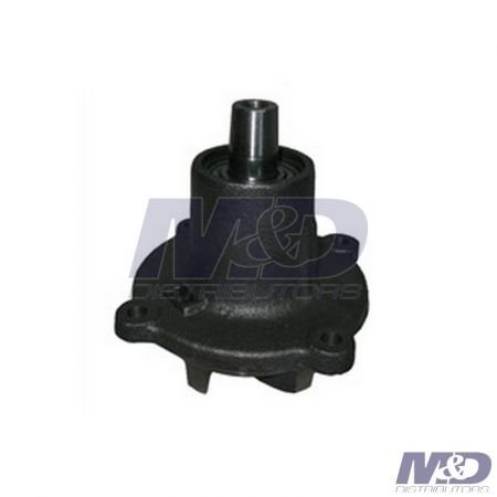 NWP Water Pump with Tapered & Threaded Shaft