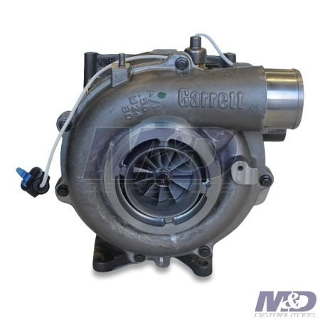 Garrett 2004 - 2010 6.6L Duramax Turbocharger, New