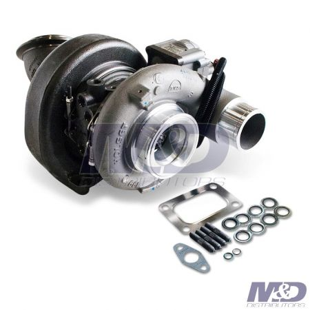 Torque Diesel Products Remanufactured Turbocharger