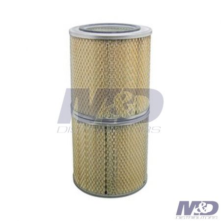 Baldwin 2-SECTION HYDRAULIC ELEMENT