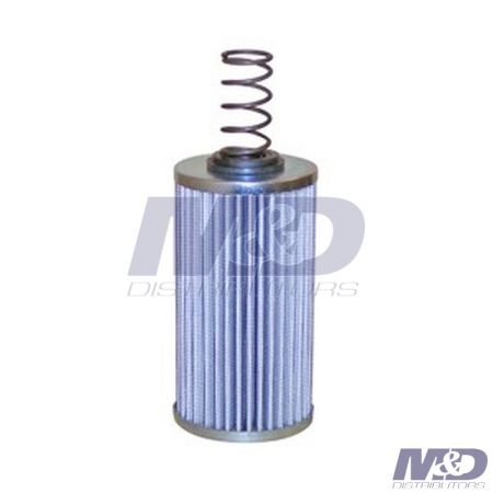 Baldwin FILTER ELEMENT HYDRAULIC WIRE MESH SUPPORTED W / SPRING