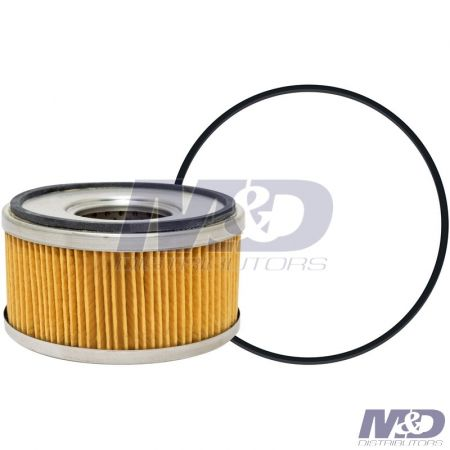 Baldwin 30 Micron, DAHL Fuel Filter Element