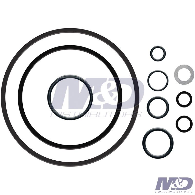 Baldwin COMPLETE GASKET KIT 150 SERIES