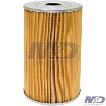 Baldwin 9 Micron DAHL Fuel Filter Element