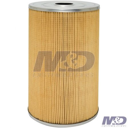Baldwin 10 MICRON FILTER ELEMENT DAHL