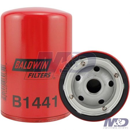 Baldwin Spin-On Oil Filter