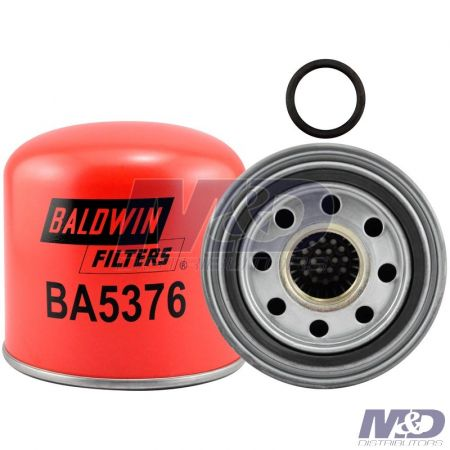 Baldwin SPIN-ON AIR DRYER