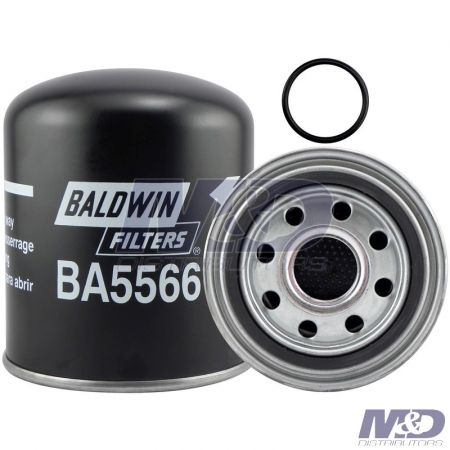Baldwin FILTER DESICCANT AIR DRYER SPIN-ON VOLVO