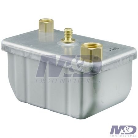 Baldwin Box-Style Fuel Filter / Water Separator