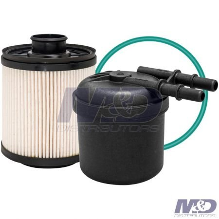 Baldwin Fuel Filter Element Kit
