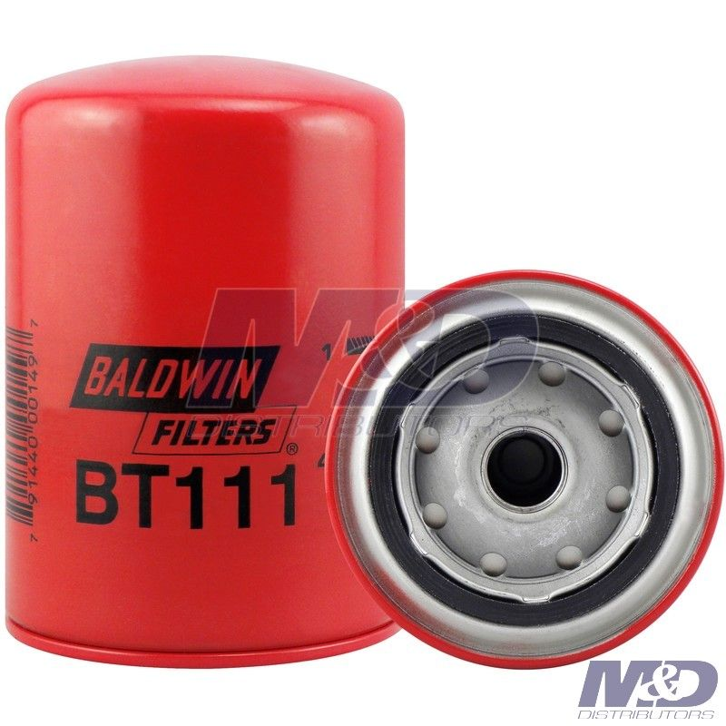 Baldwin HYDRAULIC FILTER SPIN ON