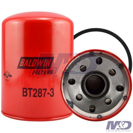 Baldwin FILTER HYDRAULIC SPIN ON