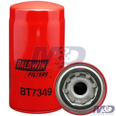 Baldwin 1998 - 2018 5.9L, 6.7L Dodge Spin-On Oil Filter