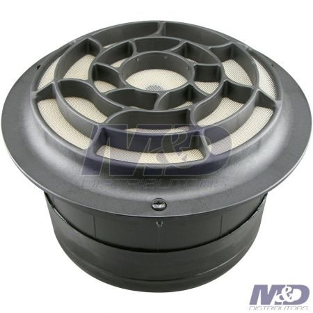 Baldwin Channel Flow Air Filter Element