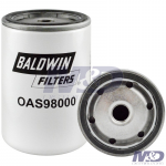 Baldwin FILTER OIL/AIR SEPARATOR SPIN-ON